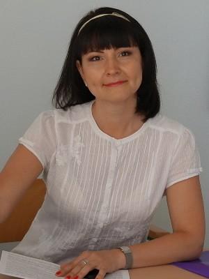Білоброва Олена Владиславівна