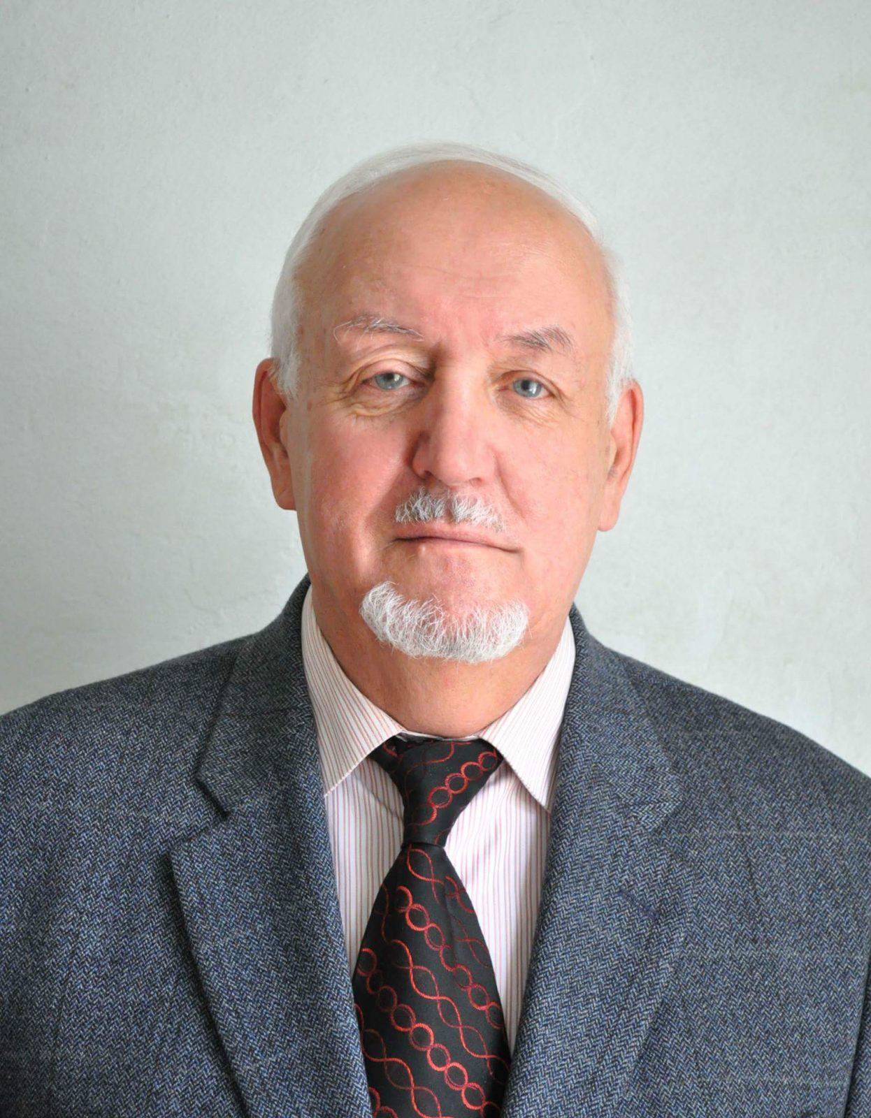 Дубницький Володимир Іванович