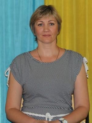 Alla Mykolaiivna Kirichenko
