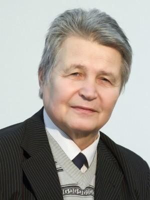 ФІЛАТОВ Георгій Венедиктович