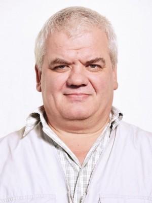 Казіміров Ігор Павлович