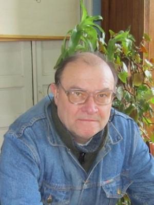 Vadym Vasyliovych Buhrym