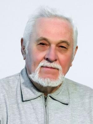 Mykola Yakovych Kuzmenko