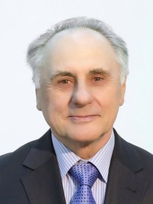 ВИНОГРАДОВ Борис Володимирович