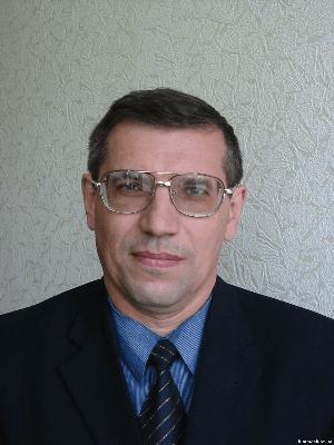 Volodymyr Mykolaiovych Anisimov