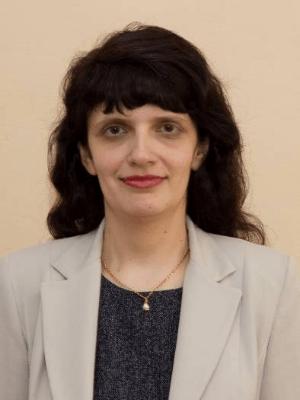 Банник Наталія Григорівна