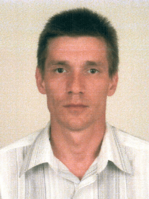 Oleksandr Yakovych Bilyi