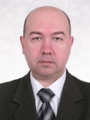 Борзов Сергій Олексійович