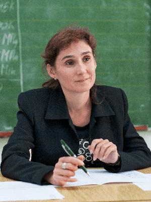 Бутиріна Тетяна Євгенівна