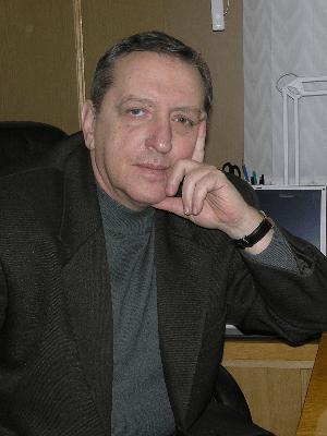 Felix Y Danilov