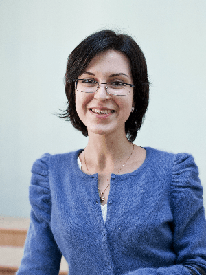 Дерімова Альона Вадимівна