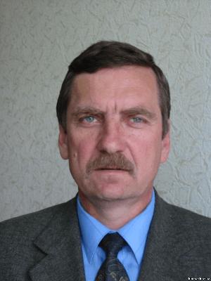 Anatolii Mykolaiovych Dudka