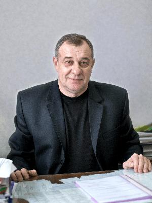 Євтушенко Анатолій Олексійович