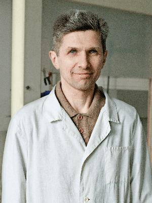Галівець Юрій Дмитрович
