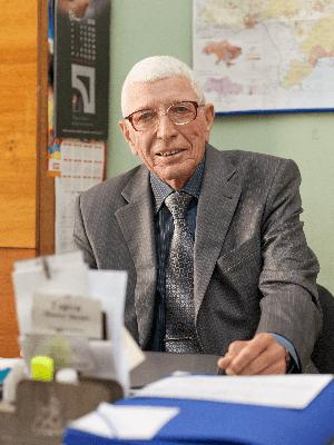 Гарєєв Шаміль Зіяєвич