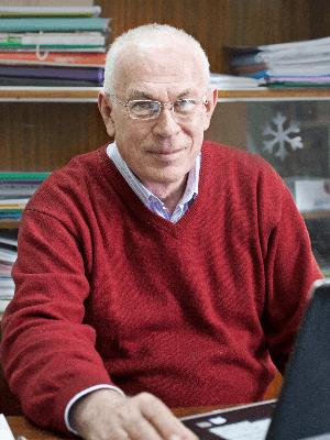 Viktor S Hevod