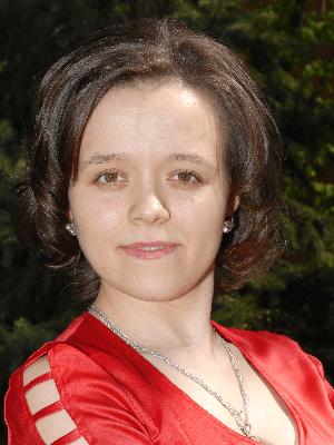 Anastasia Anatoliivna Geisun