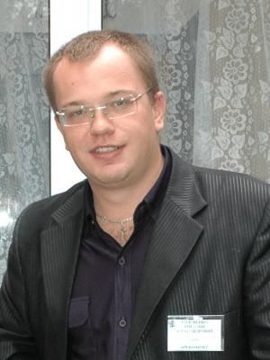Vitalii Oleksandrovych Holovenko