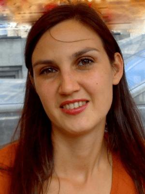 Natalia Leonidivna Hurevina