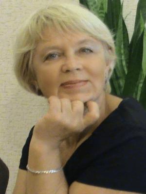 Какуріна Ірина Іллівна