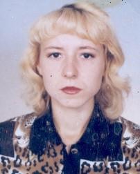 Liudmyla Mykhailivna Karpova