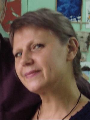 Костиря Галина Іванівна