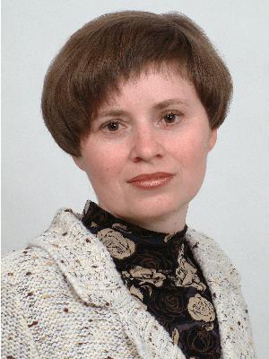 Ковальова Наталія Анатоліївна