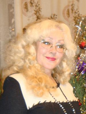 Olga Vitaliivna Kuznetsova