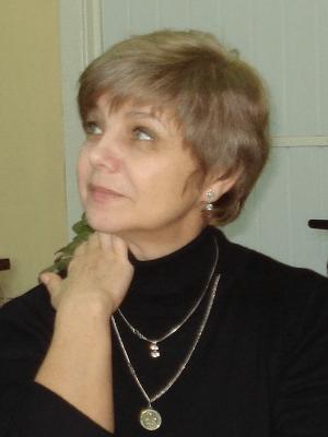 Міловська Надія Григорівна