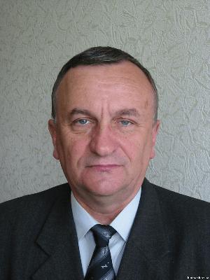 Yurii Hrihorovych Miniailo