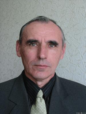 Illia Ivanovych Nachovnyi