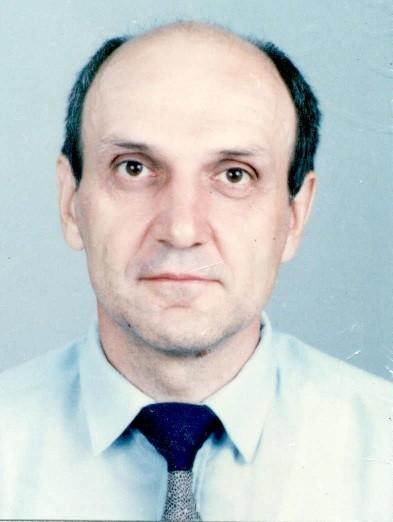 Mykola Hryhorovych Nesterenko