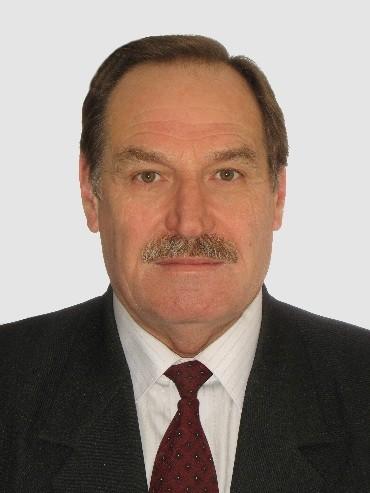 Oleksandr Ivanovich Nesterenko