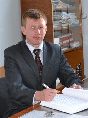 Опарін Сергій Олександрович