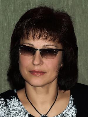 Поліщук Алла Вікторівна