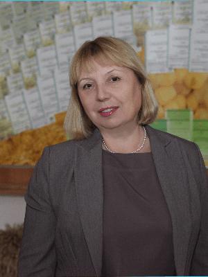 Tetiana Mykolaiivna Satarova