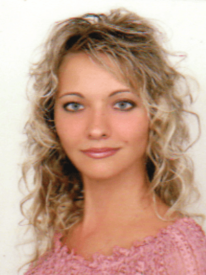 Щербина Віталіна Володимирівна