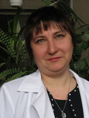 Сиволоб Наталія Борисівна