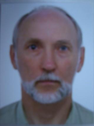 Oleksandr Sergiiovych Skalozub