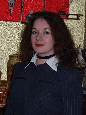 Ilona Volodymyrivna Smahlii