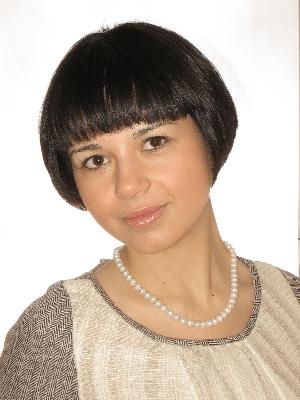 Свердліковська Ольга Сергіївна