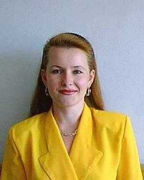 Larysa Havrylivna Tatarko