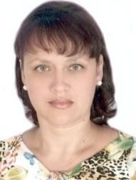 Liudmyla Stanislavivna Tykha