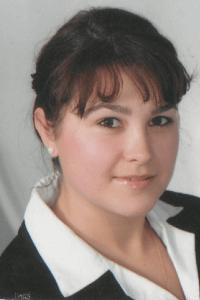 Kateriya Mykolaivna Vlasenko