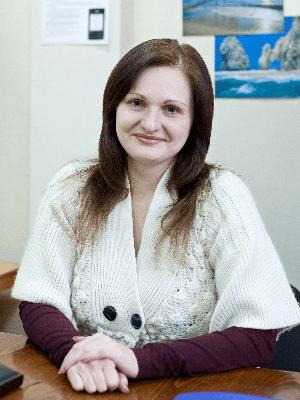 Василенко Інна Анатоліївна