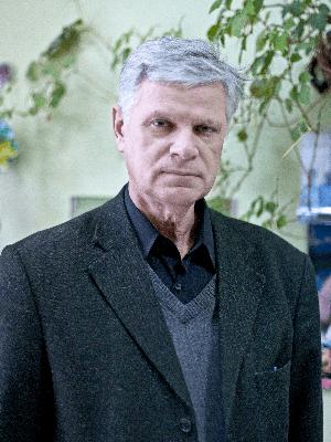 Viktor H Vereshchak