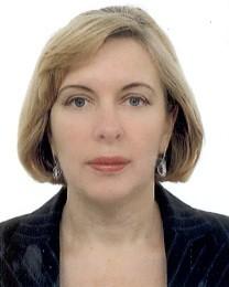 Zinaida Mykolaivna Yakubovska
