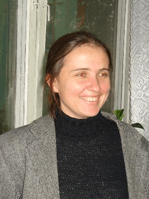 Заєць Ольга Миколаївна