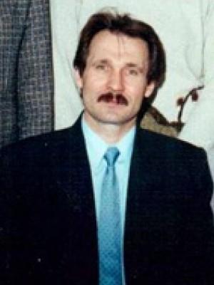 Stepan H Pavlius