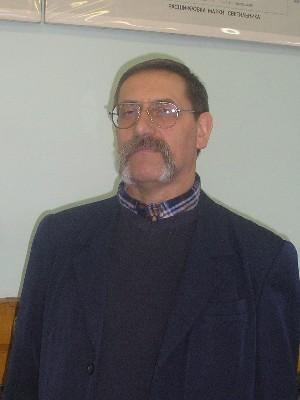 Герасименко Володимир Олександрович